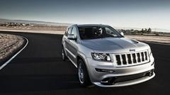 Jeep Grand Cherokee SRT8 : Isabelle (Durant) va l'adorer !