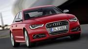 Audi S6 et S7 : Catapultes raffinées
