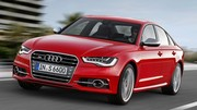 Audi S6 2011 : L'appel du turbo