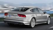 Audi S7 Sportback : Regain de sport