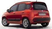 Nouvelle Fiat Panda, l'originalité est sous le capot