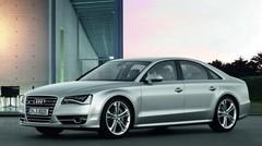 Nouvelle Audi S8, le vaisseau amiral cache 520 ch