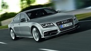 Audi S7 Sportback, déjà 420 ch