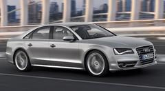 Audi S8 2011 : Luxe musclé