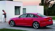 Audi S6 et S6 Avant, comme la S7