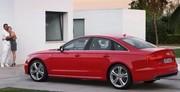 Audi S6, S7 et S8 : escadrille prête au combat