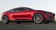 Ford Evos : Bis repetita placent