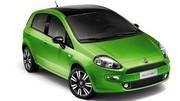 Fiat Punto restylée