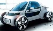 VW Nils Concept, l'Urban du peuple