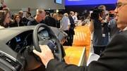 Ford MyKey : le contrôle parental de la voiture !