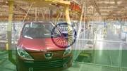 PSA Peugeot-Citroën : une nouvelle usine en Inde pour 2014 !