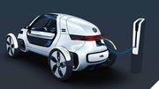 Volkswagen Nils : Suppo' électrique