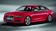 Audi lâche ses grands fauves : S6, S7 et S8 présentés à Francfort