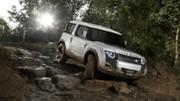 L'aventure continue pour le Land Rover Denfender