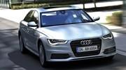 Prise en main Audi A6 Hybrid : hybride sans concession