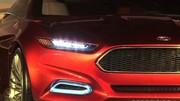 Caradisiac à Berlin pour découvrir la Ford Evos Concept