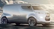 Citroën Tubik Concept, premières photos