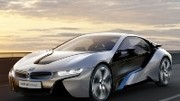 Pour BMW l'éclairage au laser succèdera aux LED