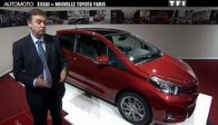 Emission Automoto : Essai Toyota Yaris, Mercedes Classe M, Peugeot 3008, Hyundai Veloster