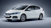 Honda Insight : plus sobre