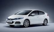 Honda Insight : 5 grammes de moins !