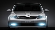 Skoda MissionL : Ambitions populaires