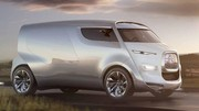 Citroën Tubik : Le TUB néo-rétro !