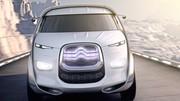 Citroën Tubik : un concept en hommage au type H