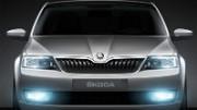 Concept MissionL : la future Octavia
