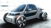 Volkswagen NILS Concept : Small is beautiful !