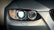 BMW : bientôt des phares à diode laser ?
