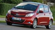 Essai Toyota Yaris 1.4 D-4D 90 ch & 1.3 VVT-i 100 ch (2011) : La troisième est la meilleure !