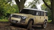 Land Rover Defender 2015 : Transformiste