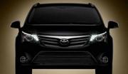 Toyota Avensis : Profonde révision !