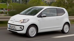 Essai Volkswagen Up : La Up bientôt au top ?