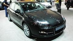 Renault Laguna 3 : elle réduit ses émissions de CO2