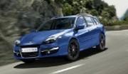 109g C02/km pour le nouveau diesel de la Renault Laguna
