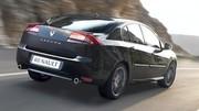 Renault Laguna Diesel : baisse des émissions de CO2