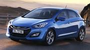 """Nouvelle Hyundai i30 : génération """"fluidique"""""""