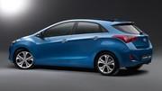 Hyundai i30 : voici les premières photos officielles
