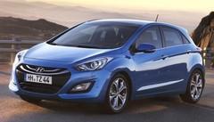 Hyundai i30: Un joli cul et de solides prétentions!