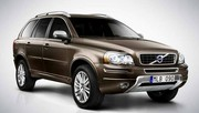 Volvo XC90 : Non, ce viking n'est pas mort !