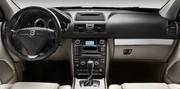 Légères retouches pour le Volvo XC90