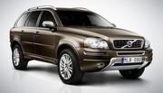 Volvo XC90 : Appel de fard !