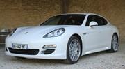 Essai Porsche Panamera Hybrid : l'hybride selon Porsche