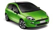 Fiat Punto : Machine arrière, toute !