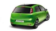 Fiat Punto Evo : Fiat Punto restylée, simplification sous le capot
