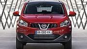 Le 1,6 l DCI pour prolonger le succès du Nissan Qashqai