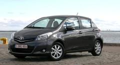 Essai Toyota Yaris III : la troisième est-elle la meilleure ?