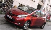 Essai Toyota Yaris III, 1.33 VVT-i 99, 1.4 D-4D 90 : Made in France !